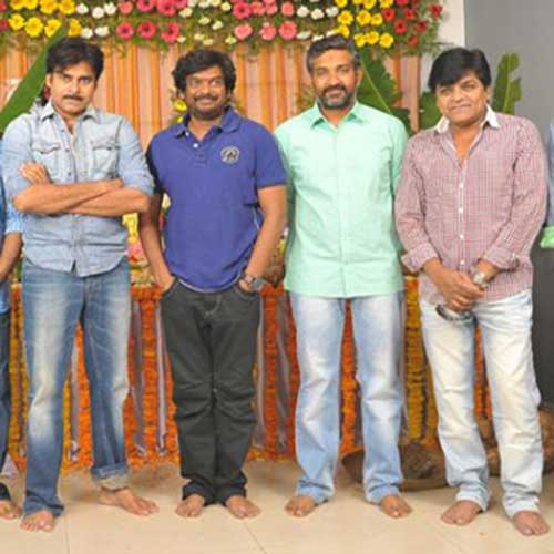 Pawan kalyan puri jagannath movie, cgtr movie, cameraman ganga tho rambabu movie, pawan puri movie, pawan kalyan new movie, pawan kalyan political movie