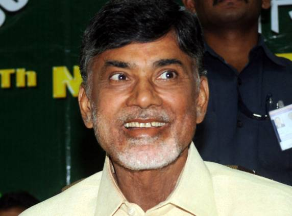 Chandra Babu Naidu, Chandra Babu Naidu interview, Chandra Babu Exclusive Interview, Chandra Babu profile, Chandra Babu TDP