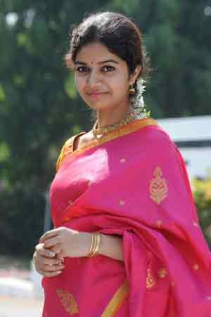 After Allu Arjun now Swathi!, Colors Swathi Mollywood,  Colors Swathi reached Mallu audience, After Allu Arjun now Colors Swathi