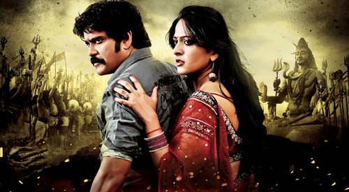 Damarukam audio release, Damarukam audio release date, Damarukam audio, Damarukam songs, Damarukam audio songs, Nagarjuna Damarukam audio launch, Nagarjuna Damarukam songs, nagarjuna damarukam audio