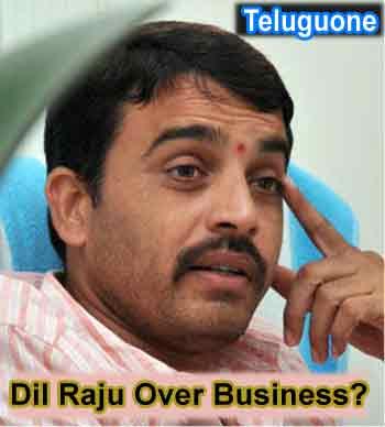 Dil Raju losing grip over business?, Dil Raju over business, Dil Raju losing grip over business, Dil Raju losing theaters, Dil Raju Suresh Babu