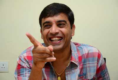 Dil Raju New Year resolution?, Dil Raju Yevadu, Dil Raju Yevadu Movie, Dil Raju Yevadu Telugu MOvie, Dil Raju expected safe play