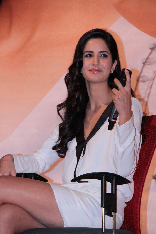 Im not marrying Ranbir : Katrina