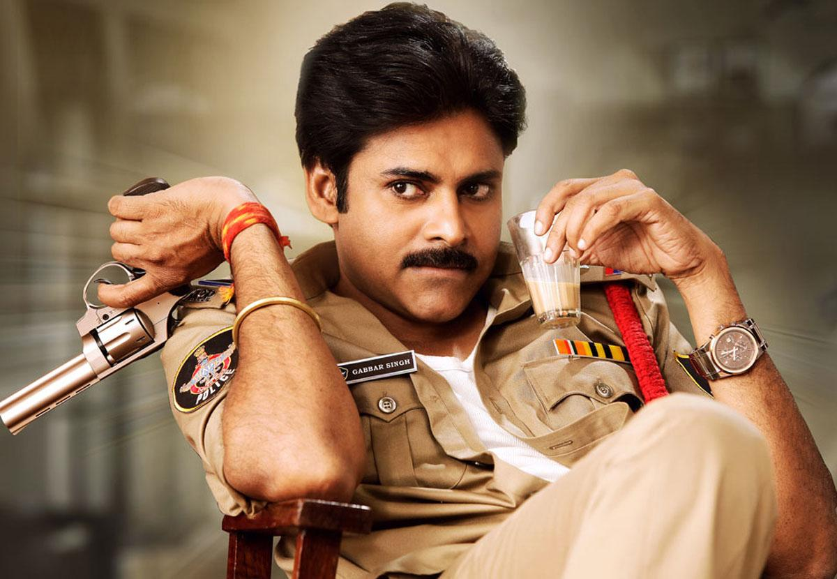 Gabbar singh awards, pawan kalyan best actor, pawan kalyan awards, pawan kalyan gabbar singh awards