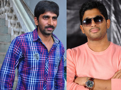 Bunny With Balupu Director,  Allu arjun and gopichand malineni, gopichand malineni and allu arjun new movie, Gopichand to direct Allu Arjun.