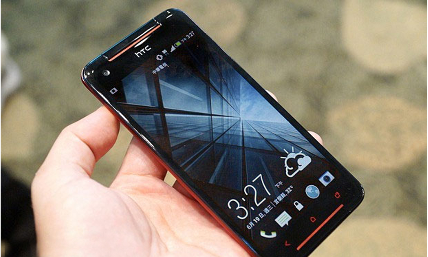 HTC Butterfly S out, HTC new product, HTC butterfly S New, HTC new product