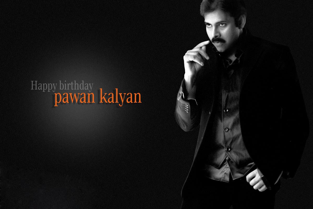 happy birthday pawan kalyan