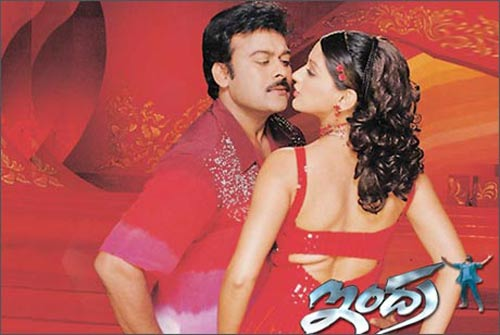 Indra movie remake, indra movie Hindi remake, chiranjeevi indra movie remake, chiranjeevi indra movie Hindi remake