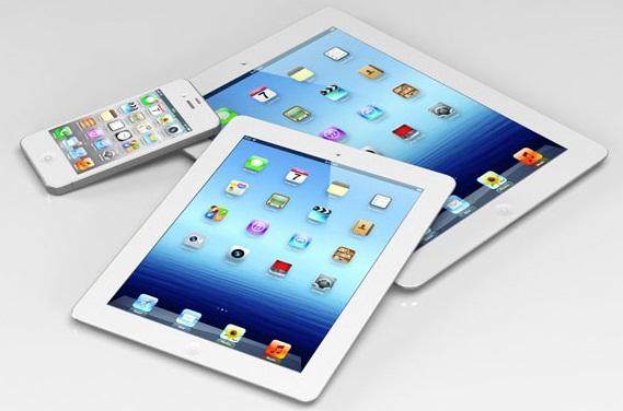 Ipad Mini Might Be The Right Tablet