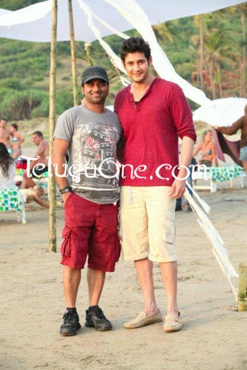 Mahesh Babu Latest Photo|mahesh babu latest photo | mahesh
