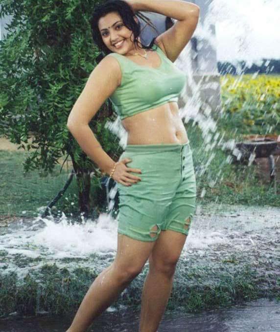 meena as ram charan mother in law
