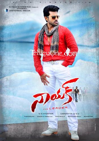 download ram charan racha full movie