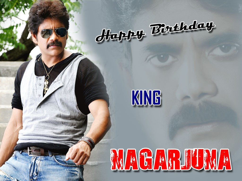 Nagarjuna hd wallpaper