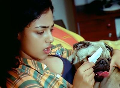 Hot Kiss Images Of South Indian Actress