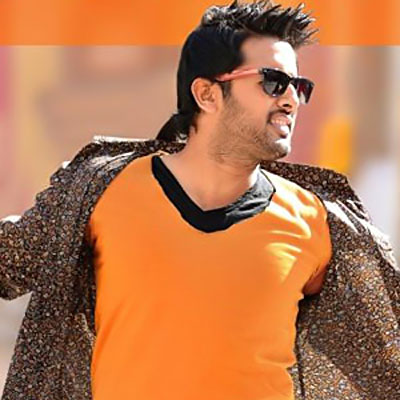 Nithin Decided To Work With Rowdy Fellow