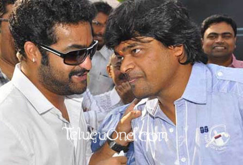 NTR New Movie, Jr NTR New Movie, NTR Harish Shankar Movie, NTR Jana Gana Mana Movie, Jana Gana Mana Movie