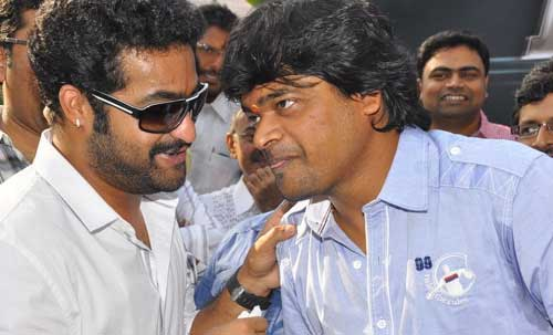 ntr mla, jr ntr mla, jr ntr mla movie, harish shankar mla movie, jr ntr  Manchi Lakshanaalu Unna Abbayi, harish shankar  Manchi Lakshanaalu Unna Abbayi, ntr harish shankar, harish shankar ntr