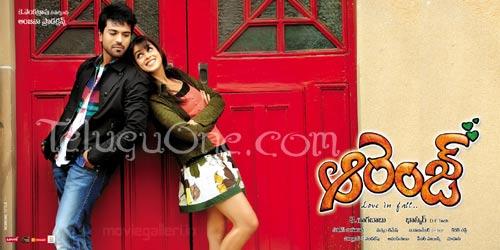 Ram Charan Orange Movie in Tamil