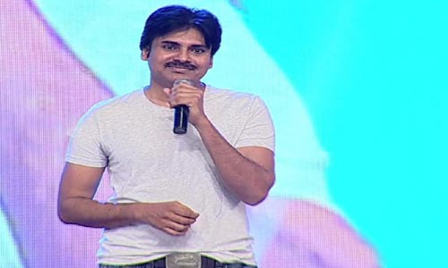 Pawan kalyan latest movie details and sppechs