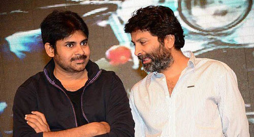 Pawan kalyan new movie, Pawan Kalyan Trivikram New Movie, Trivikram Srinivas New Movie, Pawan Kalyan Trivikram Srinivas New Movie