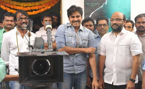 pawan kalyan puri jagannath, pawan kalyan puri movie, pawan kalyan puri new movie, cameraman ganga tho rambabu movie