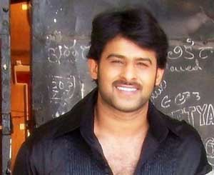 Prabhas Childhood Images