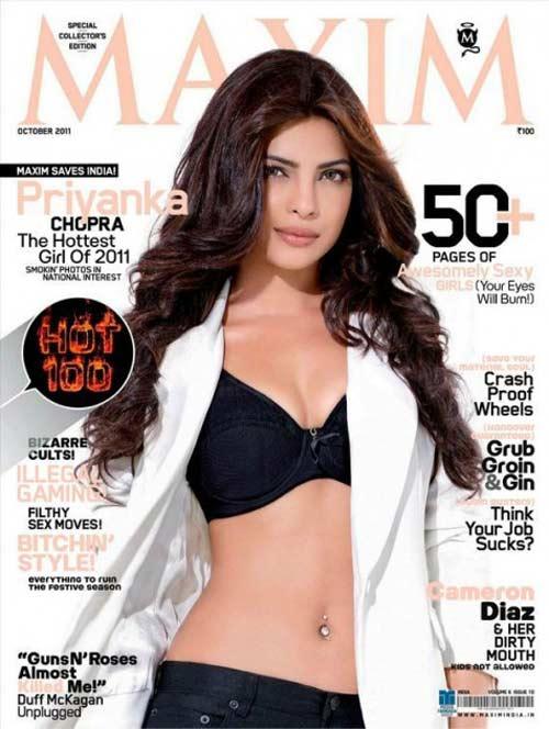 ... Hot Priyanka Chopra Priyanka Chopra Zimbio | LONG HAIRSTYLES