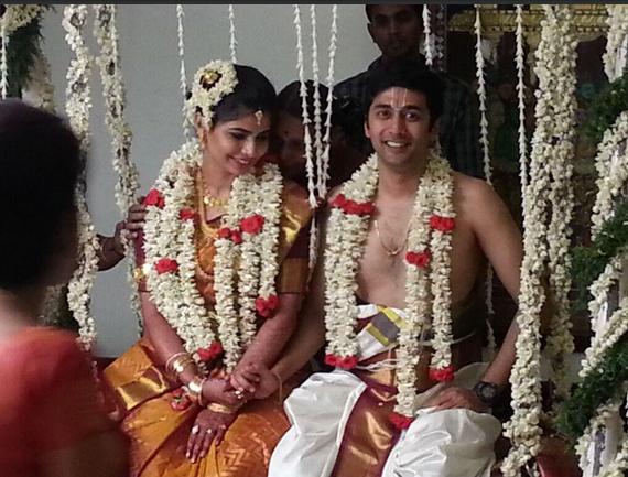 rahul ravindran weds chinmayi sripada
