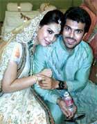 Ram charan marriage, ram charan upasana kamineni, ram charan upasana marriage, ram charan teja upasana marriage