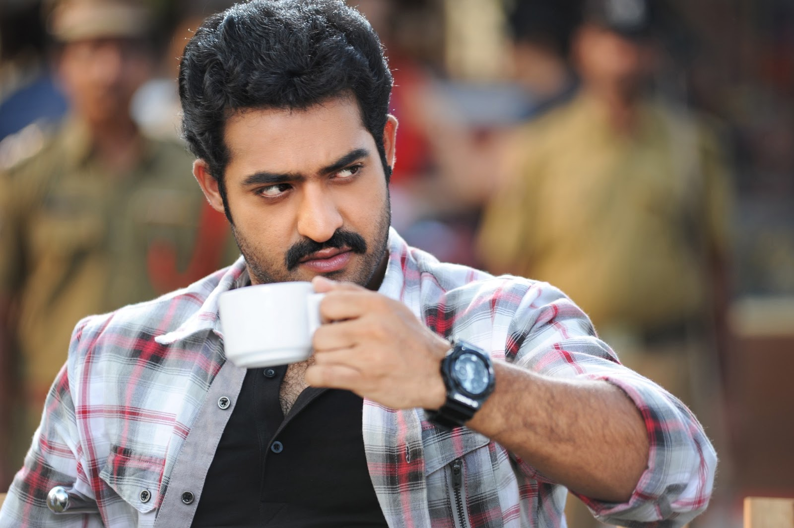 Ramayya Vastavayya Songs Review, Ramayya vastavayya movie songs review, NTR ramayya vastavayya audio songs review, Ramayya vastavayya audio review.
