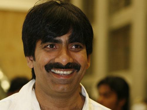 Ravi Teja Father Arrested |Bhupathi raja | Ravi teja father arrest ...