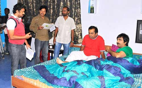 Ravi Teja Veera Shoot Completes By April 30