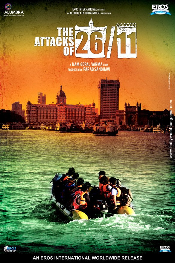 The Attacks of 26/11 poster, the attacks of 26/11 movie release date, the attacks of 26/11 movie, rgv the attacks of 26/11 movie