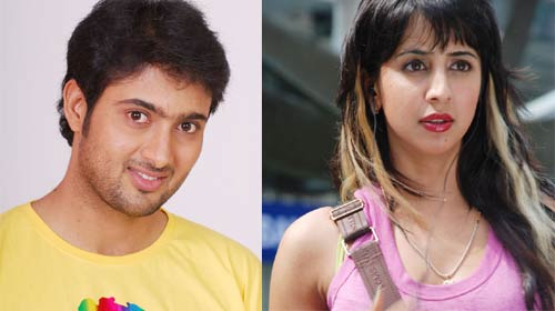 Heroine in debt problems, Actress Sanjana Has Problem, Sanjana Has Problem With Uday Kirans Manager, Actress Sanjana Lent Money To Uday Kirans Manager