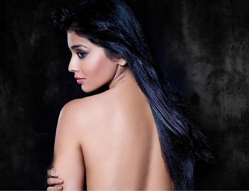 When acclaimed Bengali director Rituparna Gosh approached her to do the nude ...