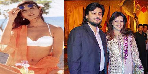 Tollywood Actress Marriage Photos Sonali Bendre Date Bhumika Chawla Genelia