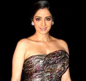 Hero Nitin sridevi, sridevi English vinglish, sridevi hero nitin, sridevi English vinglish movie, celebrities on sridevi