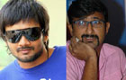 Director Teja new movie, Teja Sairam shankar new movie, Sairam shankar new movie, Teja new movie