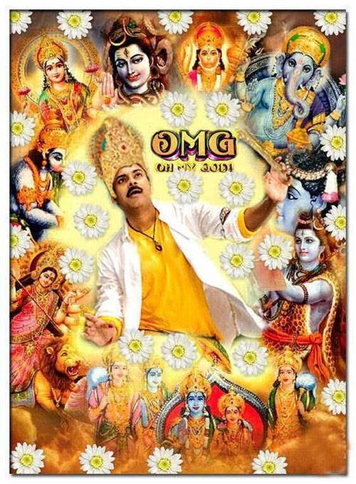 1 OMG Oh My God! movie download