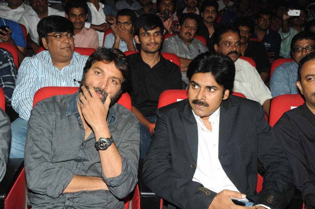 Trivikram All Praises Pawan in AD Audio, Trivikram about pawan kalyan in Attarintiki daredi audio, Trivikram Speech at Attarintki Daredi audio launch