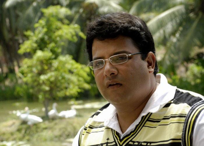 Krishnudu Telugu Actor