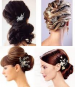 Hair Accessories For a Holiday