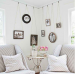 Ideas For Hanging Pictures Innovatively