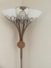 Jute'fy your boring Lamp stand
