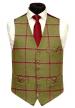 Waist coat- your new fashion statement