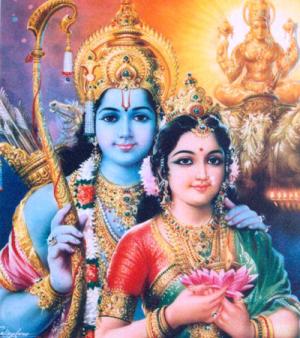 శ్రీరామనవమి స్పెషల్ జోక్స్