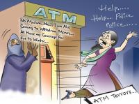 ATM Terrors