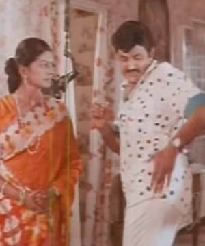 Balakrishna Comedy Scenes