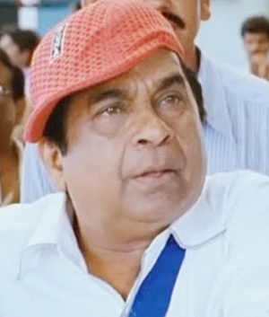Brahmanandam Comedy Scenes Back to Back