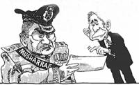 Bush-Musharraf